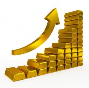 vermögensaufbau mit gold