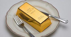 Vermögenssicherung Maßnahmen mit Gold - Vermögensschutz